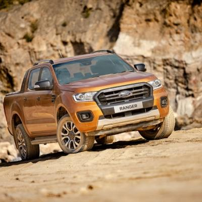 Nhân viên Ford toàn cầu gây quỹ hơn 1 triệu USD