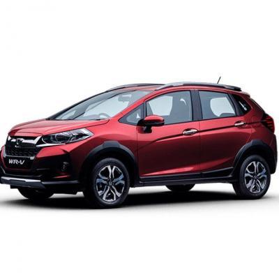 Honda WR-V mới giá chỉ từ 338 triệu đồng tiết kiệm nhiên liệu cỡ nào?