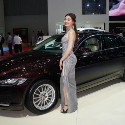 Jaguar Land Rover Việt Nam chính thức giới thiệu chương trình khuyến mãi