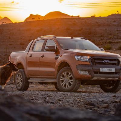 Tập đoàn Ford Motor công bố kế hoạch trung hòa carbon