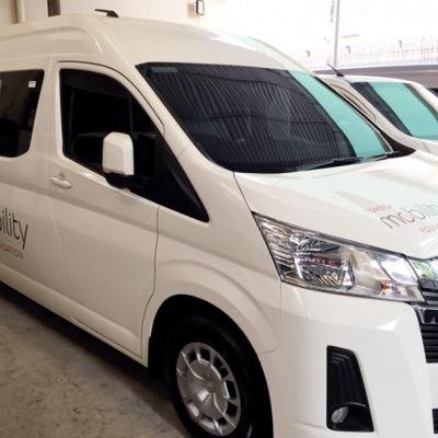 Toyota đưa ra cách làm việc mới ngăn chặn sự lây lan của COVID-19