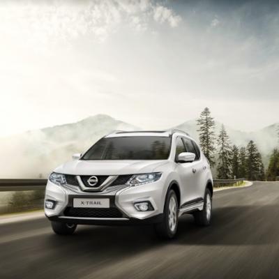 Chương trình ưu đãi dành cho khách hàng mua xe Nissan trong tháng 04/2020