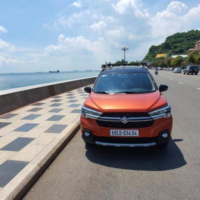 """Đánh giá Suzuki XL7 2020: """"Xế"""" SUV 7 chỗ hoàn hảo trong phân khúc."""