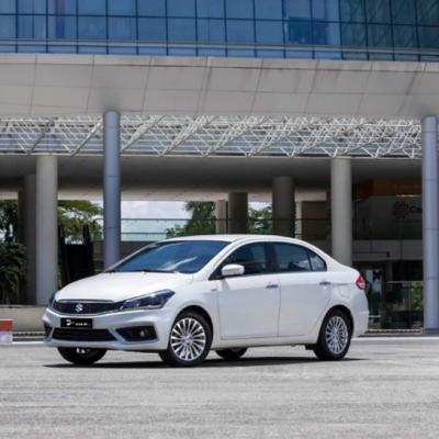 Suzuki Ciaz 2020 chuẩn bị ra mắt vào cuối tháng 9