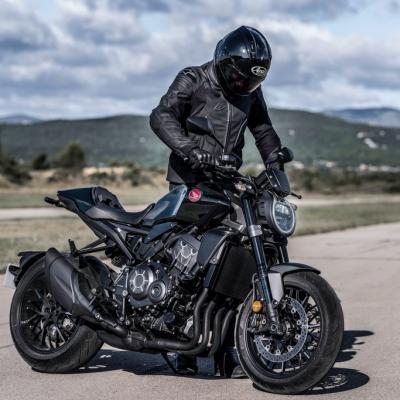 Ảnh chi tiết Honda CB1000R Black Edition 2021