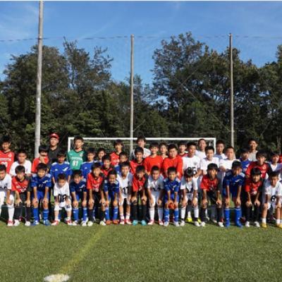 Toyota hợp tác với Câu lạc bộ bóng đá chuyên nghiệp hàng đầu Nhật Bản