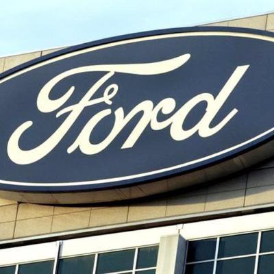 Ford tái cơ cấu bộ máy lãnh đạo và quản lý